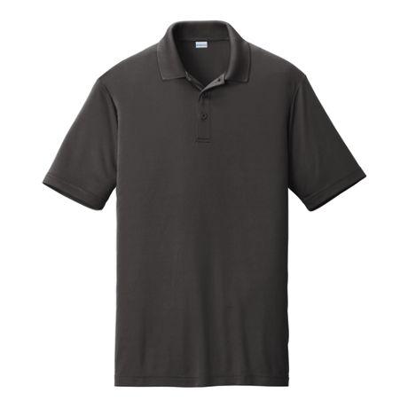 Sport-Tek Men's Regular PosiCharge Competitor Short Sleeve Polo