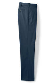 Men's Traditional Fit Comfort-First No Iron Chino Pants