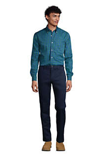 Men's Slim Fit Comfort-First No Iron Chino Pants, alternative image