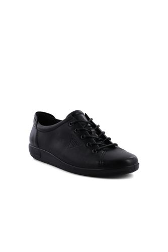 ECCO SOFT 2.0 Ledersneaker für Damen