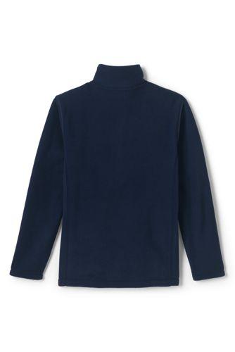 School Uniform Little Kids Mid-weight Fleece Jacket