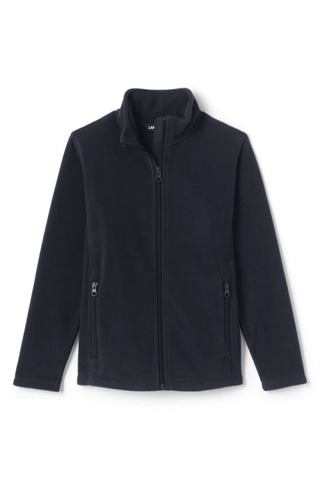 Kids Mid-weight Fleece Jacket