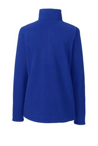 Women's Lightweight Fleece Quarter Zip Pullover