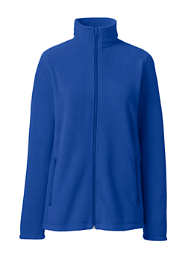 Women's Mid-weight Fleece Jacket