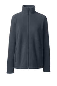 Women's Mid-weight Fleece Jacket