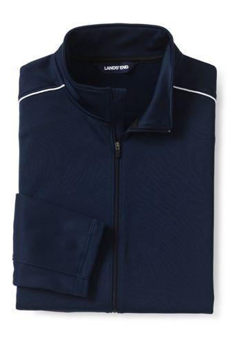 Men's Active Track Jacket