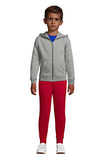 Kids Zip Front Sweatshirt, alternative image
