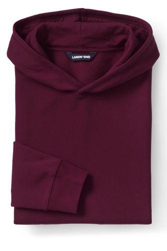 Adult Hooded Pullover Sweatshirt