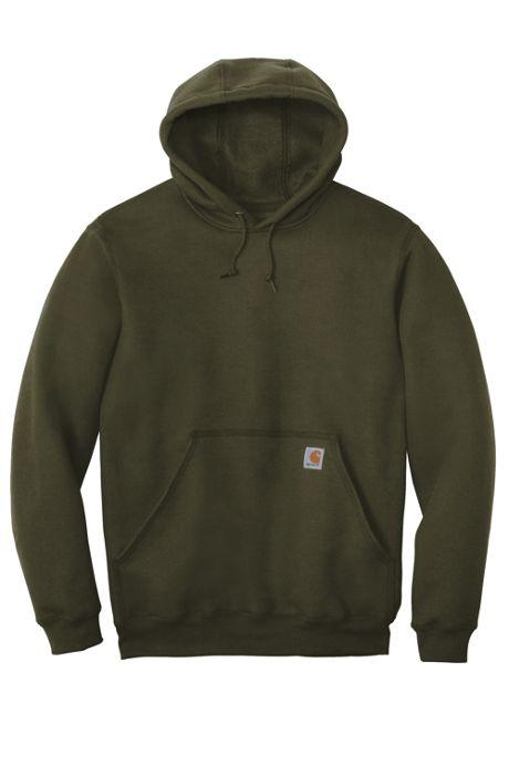 Unisex Carhartt Hoodie Midweight Sweatshirt