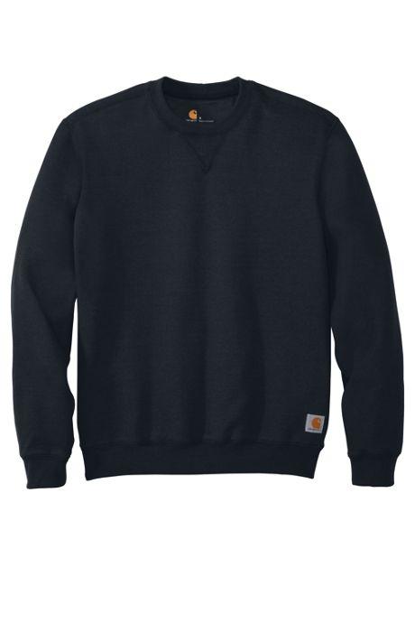 Carhartt Unisex Regular Crew Midweight Sweatshirt