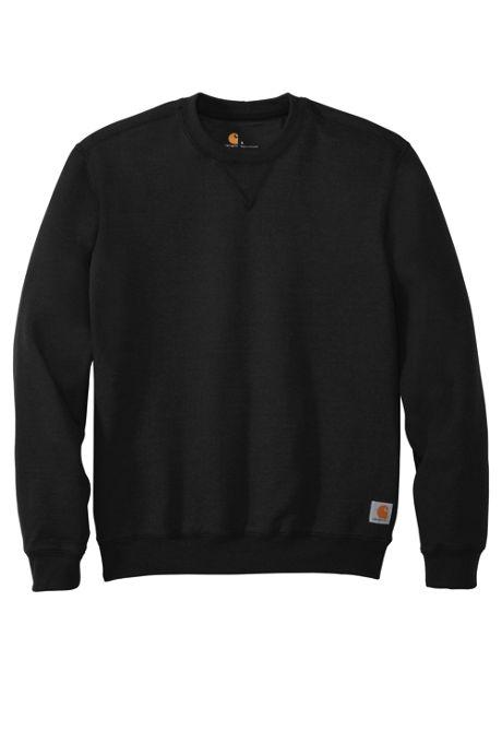 Unisex Carhartt Crew Midweight Sweatshirt
