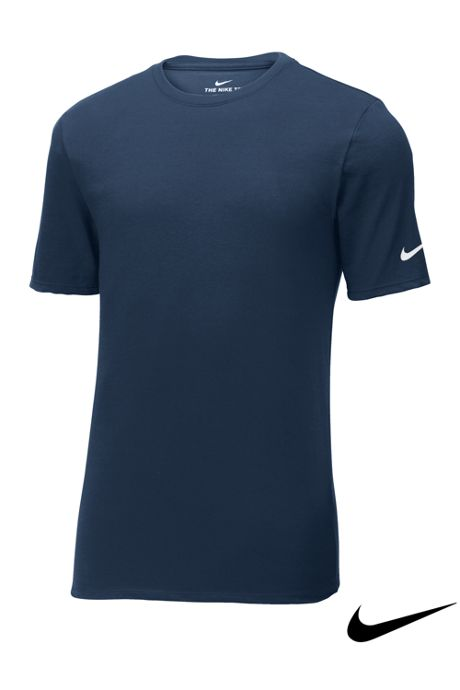 Nike Men's Regular Core Cotton Short Sleeve Tee Shirt