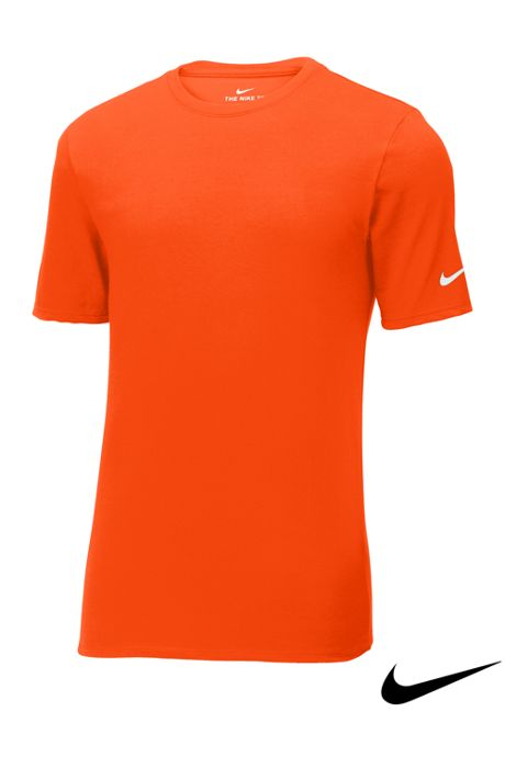 Nike Men's Big Core Cotton Short Sleeve Tee Shirt
