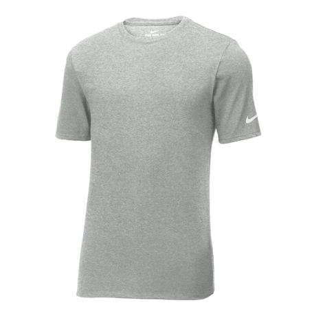Nike Men's Regular Core Cotton Short Sleeve Tee Shirt