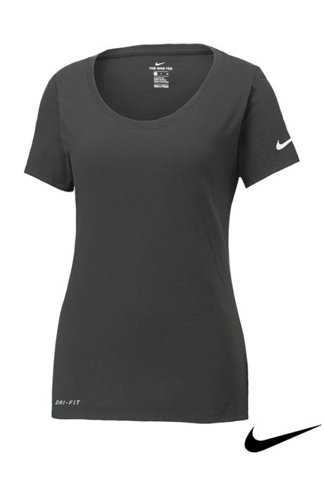 Nike Women's Regular Dri Fit Short Sleeve Tee Shirt