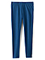 Legging 7/8 Tough Cotton Indigo, Fille