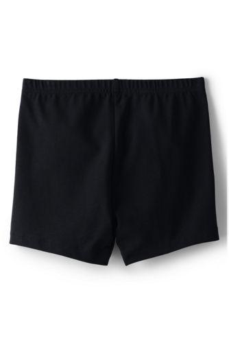 Girls Plus Size Tough Cotton Cartwheel Shorts