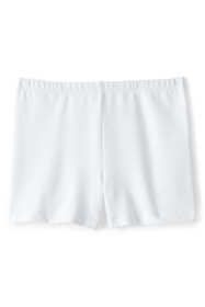 Little Girls Tough Cotton Cartwheel Shorts