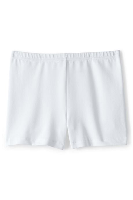School Uniform Girls Tough Cotton Cartwheel Shorts