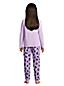 Girls' Long Sleeve Pyjamas