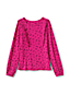 Girls' Ruffle Top