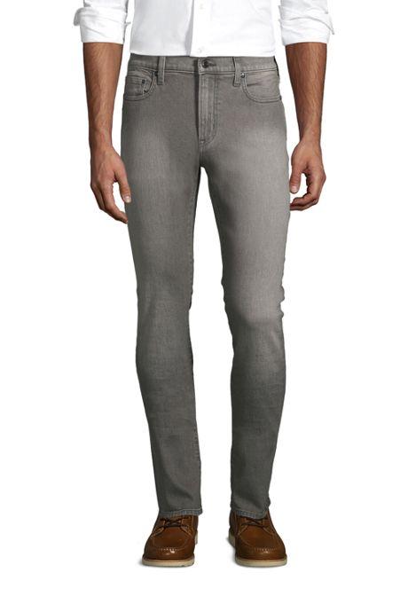 Men's Slim Fit Stretch Colored Denim Jeans