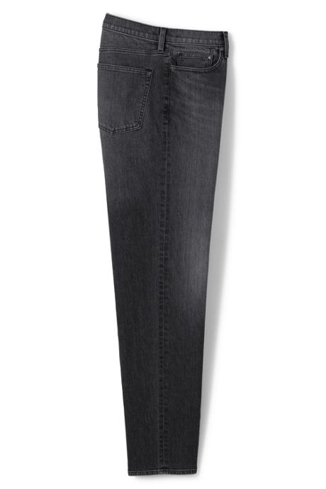 Men's Traditional Fit Stretch Colored Denim Jeans