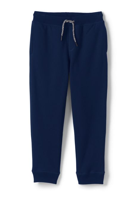 Kids Sherpa Lined Jogger Sweatpants
