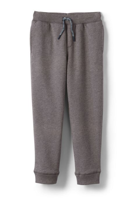 Little Kids Sherpa Lined Jogger Sweatpants