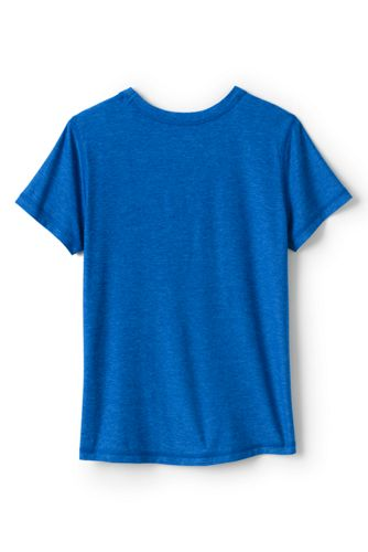 Boys Performance Tee Shirt
