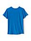 T-Shirt Sport à Manches Courtes, Garçon