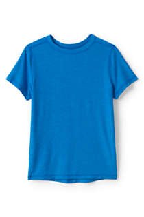 Boys Performance Tee Shirt, Front