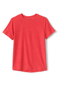 Little Boys Performance Tee Shirt
