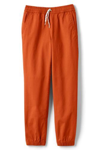 Pantalon de Jogging Stretch Tissé, Garçon