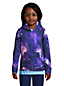 Big Kids' Pattern Pullover Fleece Hoodie