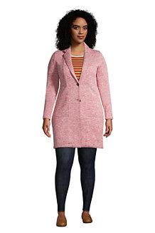 Women's Fleece Coat