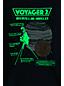 Grafik-Langarmshirt mit Leuchtmotiv für Baby Kinder