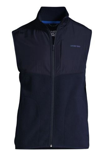 Men's T200 Fleece Gilet