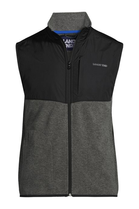 Men's Tall T200 Fleece Vest