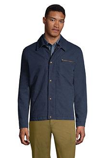 Worker-Jacke für Herren