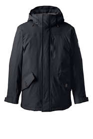 Men's Tall Expedition Jacket