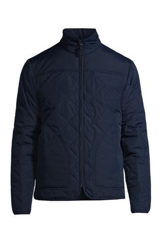 Men's PrimaLoft® Quilted Jacket
