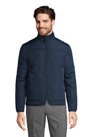 Men's Insulated Quilted Jacket