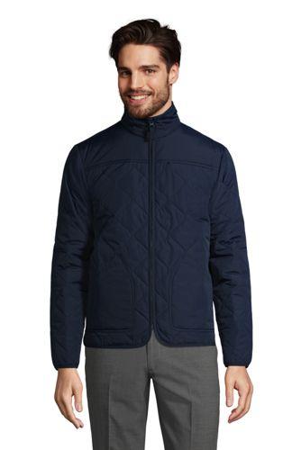Men's PrimaLoft® Quilted Jacket