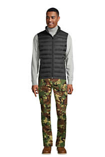 Men's Tall 600 Down Vest, alternative image