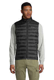 Men's Tall 600 Down Vest
