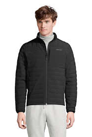Men's Tall 800 Down Packable Jacket