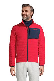 Men's Lightweight Packable Down Jacket