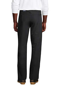Men's Squall Pants, Back