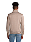Men's Full-Zip Sweater Fleece Jacket